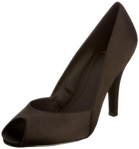 Carvela Women's Angel 2 Black Open Toe 2274700609 6 UK
