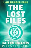 I Am Number Four: The Lost Files: The Fallen Legacies (Lorien Legacies: The Lost Files Book 3) (English Edition)