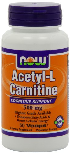 What Foods Are High In Acetyl L Carnitine