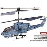 New 2011 Syma S108G Mini Marines Cobra Attack Helicopter 3