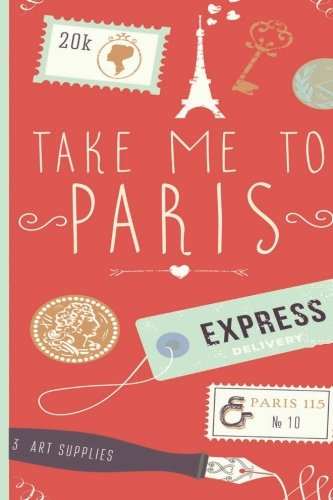 Paris Travel Journal: Wanderlust