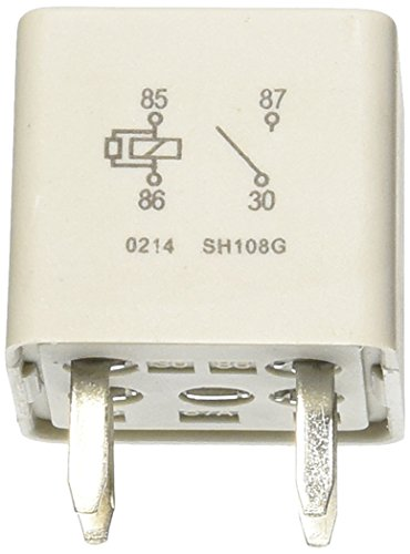 Standard Motor Products RY280T Wiper Motor Control Relay (2003 Saturn Ion Ignition Switch compare prices)