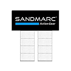 SANDMARC Anti Fog Inserts for GoPro HERO Cameras (8 Pack)