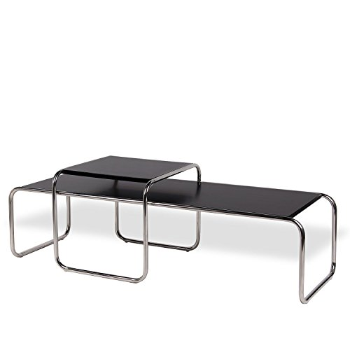 tisch marcel breuer limited edition unica inspiraci n. Black Bedroom Furniture Sets. Home Design Ideas