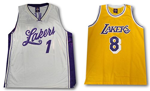 Lakers christmas jersey giveaway of the day