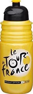 Elite Tour de France Water Bottle - 18 oz.