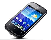 Post image for Huawei Ascend Y201 Pro ab 85€ – günstiges Android 4.0 Smartphone