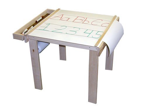 Beka Wooden Art Table