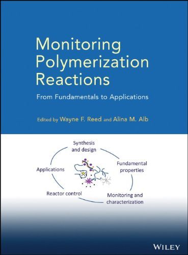 Monitoring Polymerization Reactions: From Fundamentals To Applications