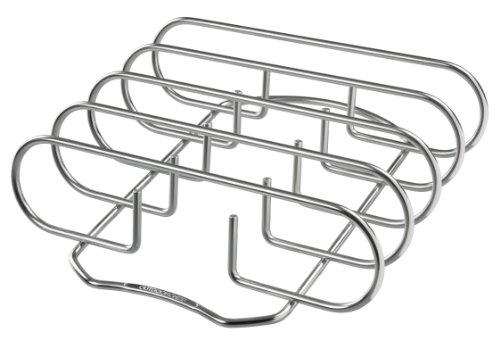 ACCESSORI PER BARBECUE OUTDOORCHEF - RIB RACK - SUPPORTO COTTURA COSTINE