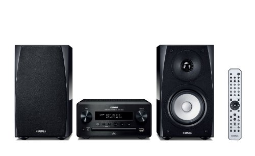 Yamaha-MCR-N560-PianoCraft-Kompaktanlage-Netzwerk-AirPlay-App-Steuerung-CD-Radio-USB