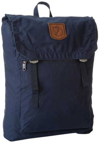 Fjallraven Foldsack No.1 Laptop Backpack - Navy