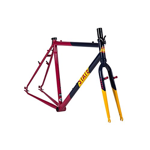 Bike frame dating