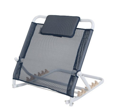 Diastar Adjustable Backrest Reclining Support Bed Wedge with Pillow Cushion (Rest Upright Pillow compare prices)