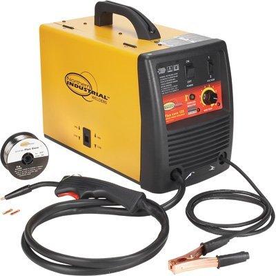 Sale!! Northern Industrial Welders Flux Core 125 115V Flux Cored Welder - 125 Amp Output