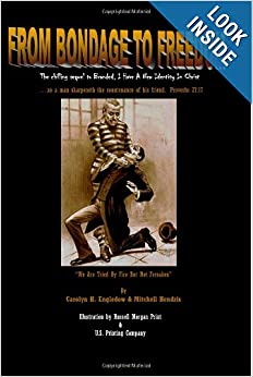 By Carolyn Engledow and Mitchell Hendrix.....about the trials of weak men being raped and abused in the Prison System