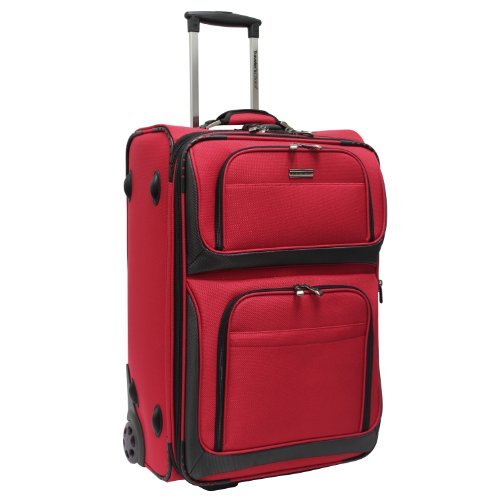 travelers-choice-conventional-ii-26-inch-rugged-rollaboard-red
