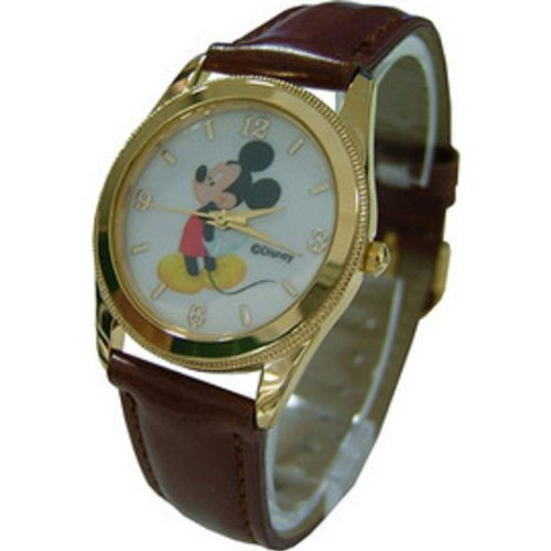 Disney Watch Mickey Mouse