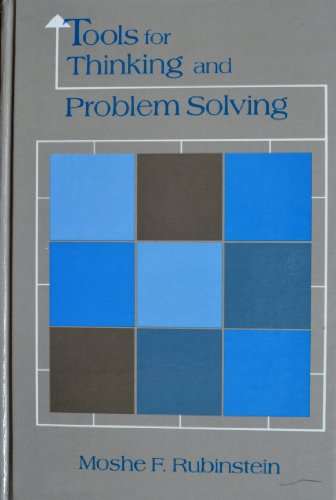 Tools for Thinking and Problem Solving