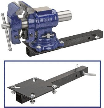Why Should You Buy Trailer Hitch Mount Vise Plate