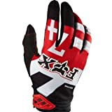 Fox Racing Dirtpaw Anthem Youth Boys Off-Road/Dirt Bike Motorcycle Gloves - Red / Small