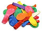 myLife (TM) Multi Colored - Flexible Latex Rubber (100 Count Pack - Standard Size) Water Bomb Grenade Balloons (Awesome Way to Spend a Hot Afternoon)