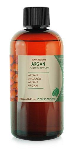 Arganöl - 100% reines Basisöl - 100ml