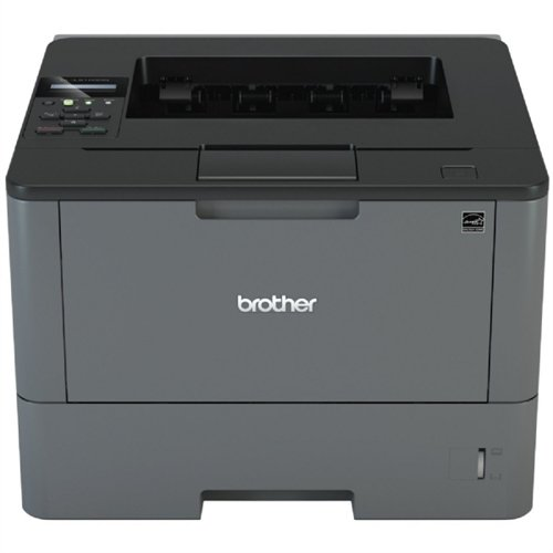 Brother HLL5100DN Business Laser Printer with Networking and Duplex