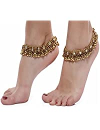 Anklets For Women Buy Anklets For Women Online At Best Prices In India