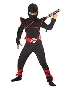California Costumes Toys Stealth Ninja from California Costumes