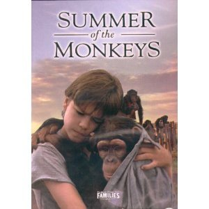 summer of the monkies book reviews essays