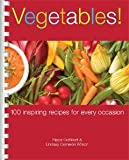 img - for Vegetables! book / textbook / text book