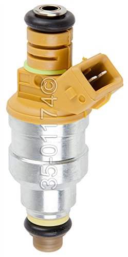 Brand New Premium Quality Fuel Injector For Ford Lincoln And Mercury - BuyAutoParts 35-01174AN New (Ford Expedition Fuel Injector compare prices)