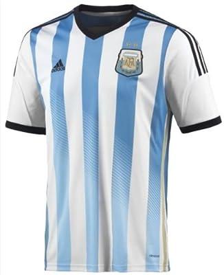 Argentinien Trikot Home 2014, L