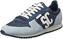 Comprar Scalpers SC Insignia 01:Navy, Zapatos de Cordones Para Hombre