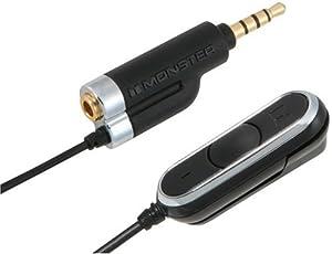 【国内正規品】 Monster Cable iPod専用コントロールケーブル A IM HPHONE JK S