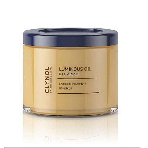Clynol Trattamento di olio luminoso Shimmer 200ml