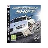 Need For Speed: Shift Special Edition (Sony PS3)