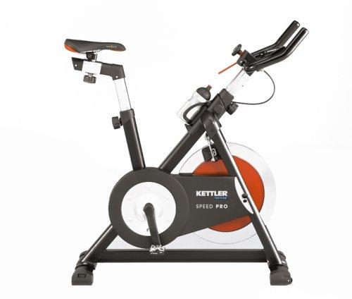 Kettler Edition Speed Pro Exercise Bike