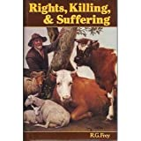 Rights, Killing and Suffering