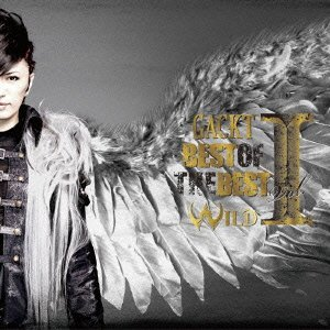 BEST OF THE BEST vol.1 ―WILD― (ALBUM+DVD)
