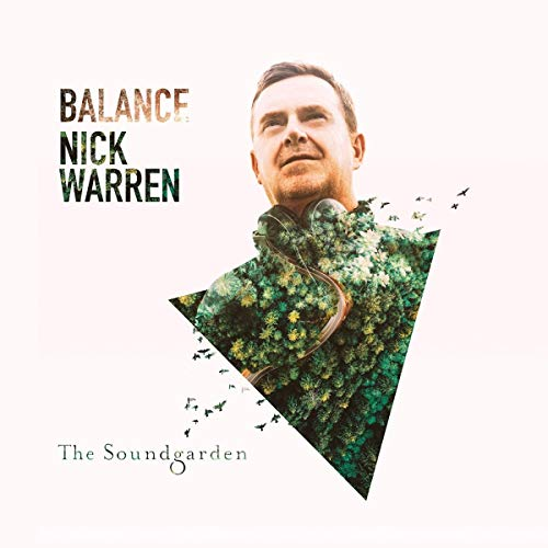 Vinilo : NICK WARREN - Balance Presents The Soundgarden (2 Discos)