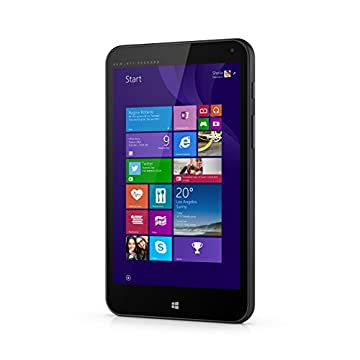 HP Stream 7 32GB Windows 8.1 Signature Edition Tablet (with Free Office 365 Personal for One Year)