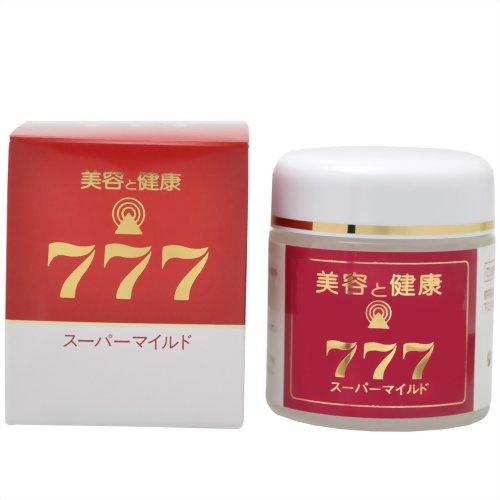 〔ムソー ミワ〕馬の油777・スーパーマイルド 60ml 1セット