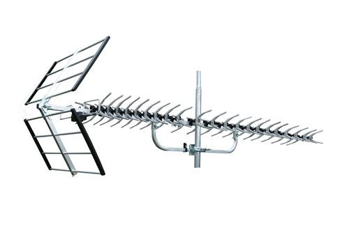 Congratulate, this high gain uhf antenna design something is