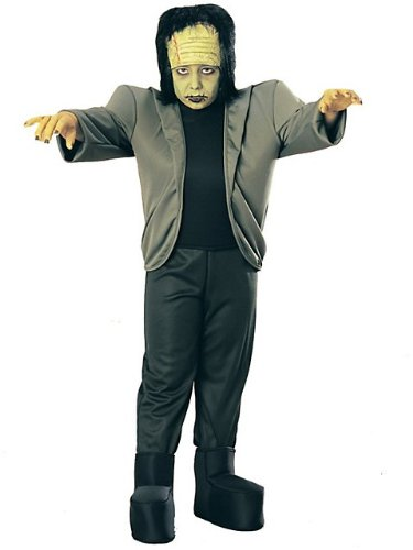 Classic Frankenstein Costume for Kids