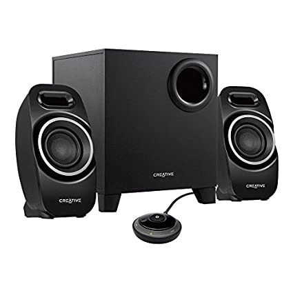 Creative-T3250-2.1-Wireless-Speaker-System