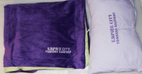 Travel Blanket Pillow Set front-987190