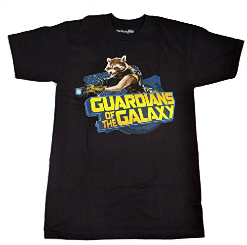 Guardians Of The Galaxy Rocket Racoon Raccoon-tastic T-shirt