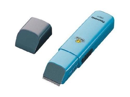 Panasonic ペットクラブ 犬用バリカン 部分カット用 青   ER803PP-A